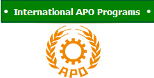 APO / International Programs